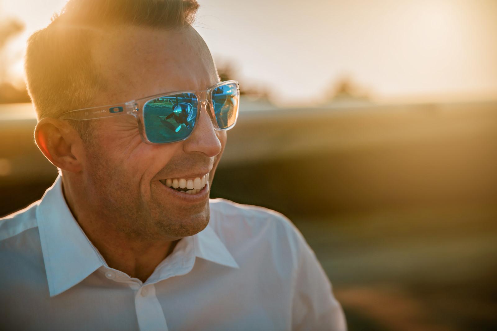 Leo Waltman - Motivational Speaker
